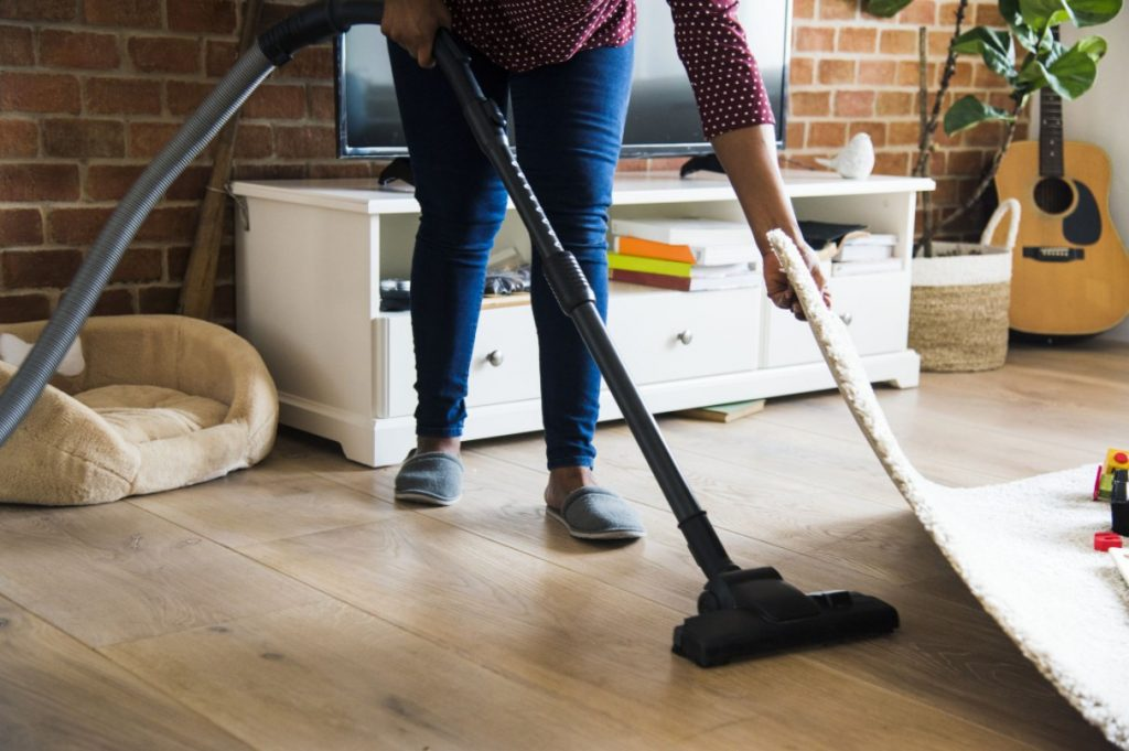 How to disinfect every room in your house