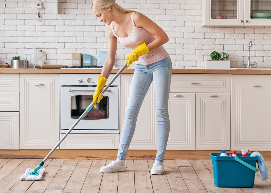 ?How To Disinfect Every Room In Your House?