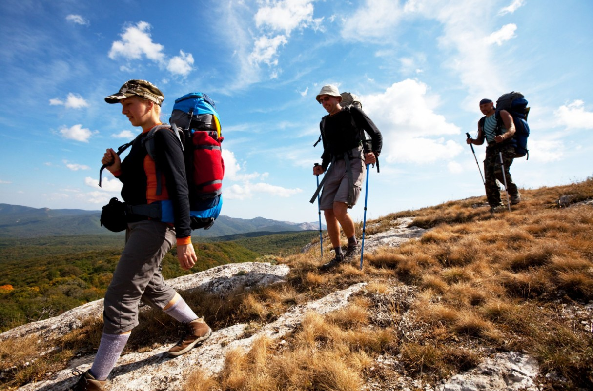 ?How To Hiking?