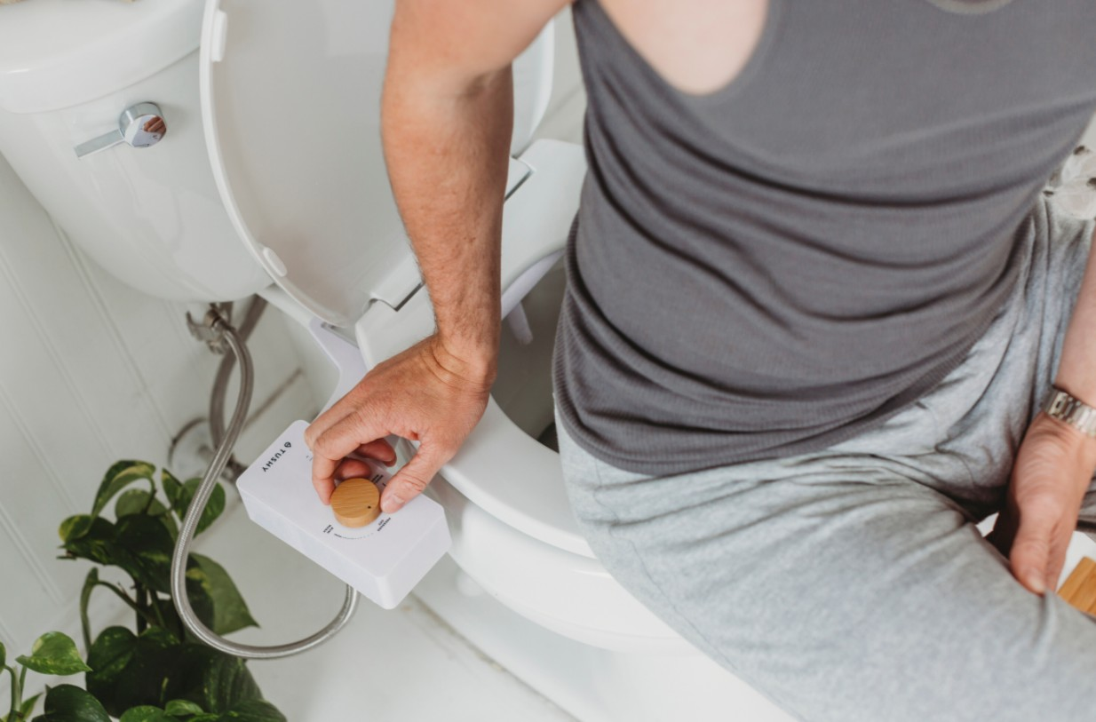 ?How To Use A Bidet?